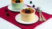 Фото рецепта Pot de crème