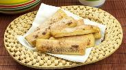 Фото рецепта Домашнее печенье с корицей