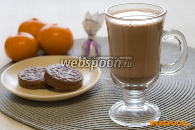 рецепты с какао рецепты с фото