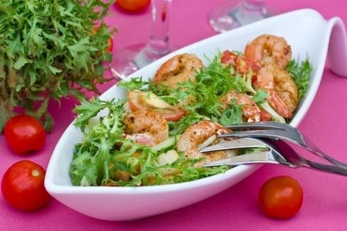 Фото 3 Рецепты салатов на Новый год