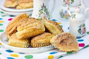 Печенье с творогом «Эчпочмак»