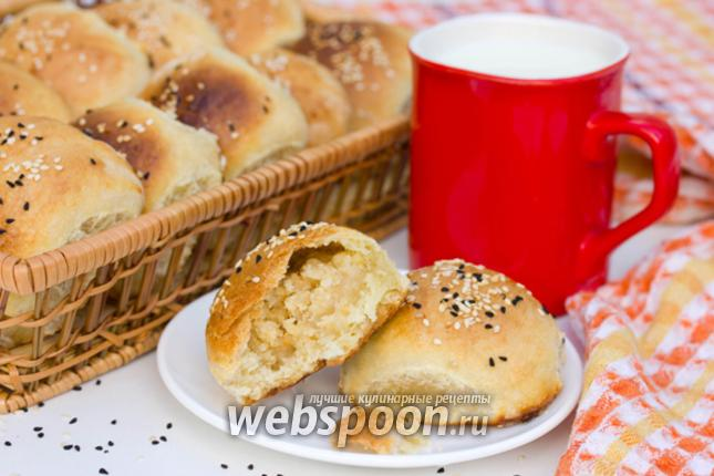 Фото Када — сладкие грузинские пирожки