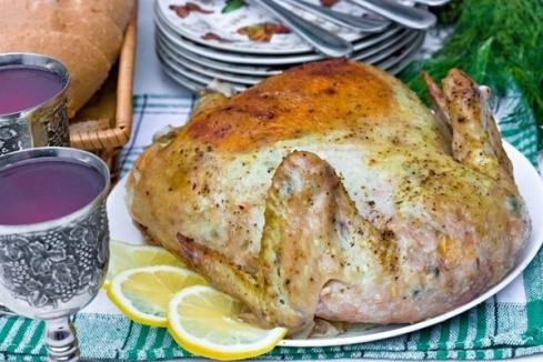 Фото 2 Рецепты мяса на Новый год