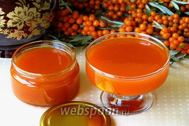 Фото Янтарное пюре «Кладовая витаминов»