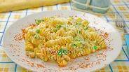 Фото рецепта Дижонский салат с пастой