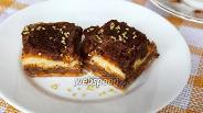 Фото рецепта Насыпной пирог с тыквой