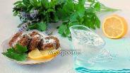 Фото рецепта Соус из простокваши