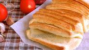 Фото рецепта Итальянский хлеб