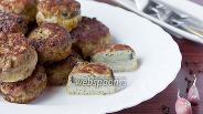Фото рецепта Котлеты из свинины с баклажанами