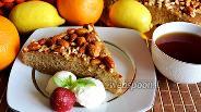 Фото рецепта Греческий медовый пирог