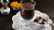Фото рецепта Какао с геркулесом и пряностями