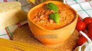 Фото рецепта Песто по-сицилийски
