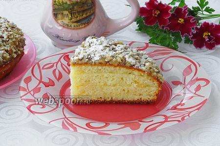 Торт «Ника»