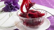 Фото рецепта Маринованная свёкла