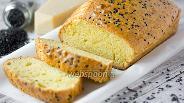 Фото рецепта Сырный кекс