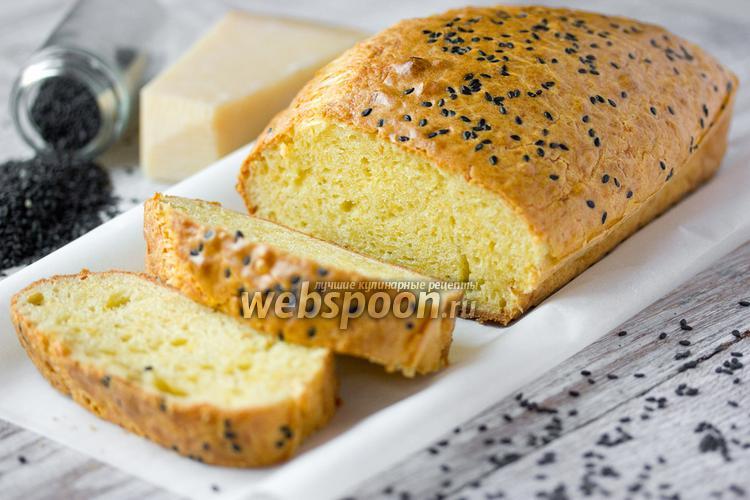 Фото Сырный кекс