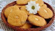 Фото рецепта Печенье с кардамоном