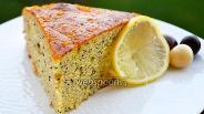 Фото рецепта Банановый пирог
