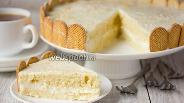 Фото рецепта Кокосовый торт «Нежность» в микроволновке