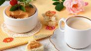 Фото рецепта Арахисовая паста