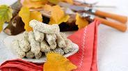 Фото рецепта Картофельно-маковые палочки