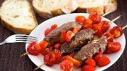 Фото рецепта Люля-кебаб