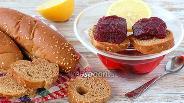 Фото рецепта Яблочно-свекольный мармелад в микроволновке