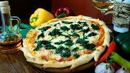 Фото рецепта Пицца Dolce Sentimento