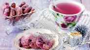 Фото рецепта Смородиновое печенье