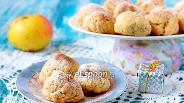 Фото рецепта Яблочное печенье