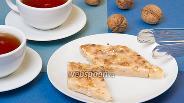 Фото рецепта Ак-халва по-туркменски
