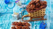 Фото рецепта Грецкие орехи в пряной глазури