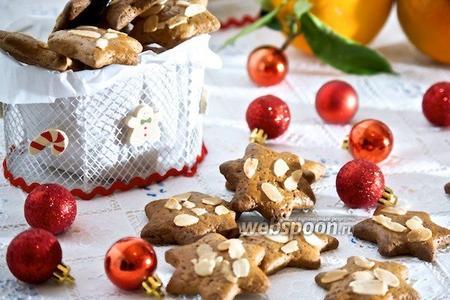 Бельгийское печенье «Speculoos»