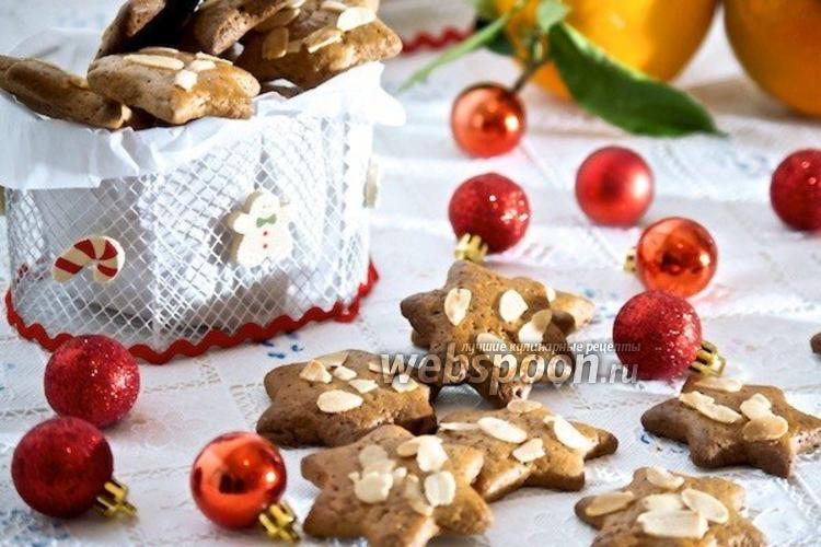 Фото Бельгийское печенье «Speculoos»