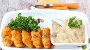 Фото рецепта Котлеты куриные с морковью и луком