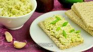 Фото рецепта Закуска из авокадо