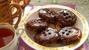 Фото рецепта Печенье «Пуговки»
