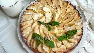 Фото рецепта Английский яблочный пирог