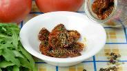 Фото рецепта Вяленые помидоры черри