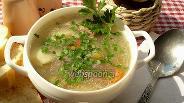Фото рецепта Шотландский пастуший суп из баранины