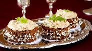 Фото рецепта Бабагануш из баклажанов