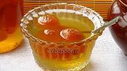 Фото рецепта Варенье из абрикосов с ядрышками
