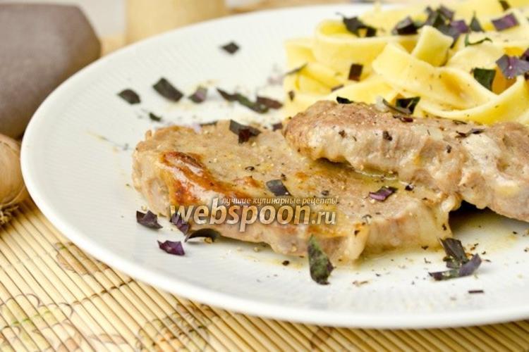 рецепт говядины пос сырным соусом с грибами