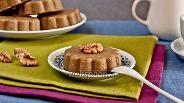 Фото рецепта Халва из подсолнечных семечек