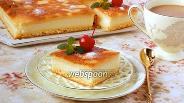 Фото рецепта «Умное» пирожное