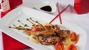 Фото рецепта Куриное мясо в соусе Тэрияки