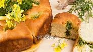 Фото рецепта Булочки с ароматной начинкой