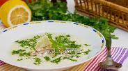 Фото рецепта Чихиртма из курицы