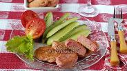 Фото рецепта Розовые котлеты с курицей и свёклой