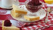 Фото рецепта Свекольный джем